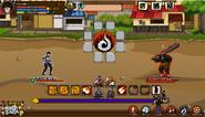 Ken's Challenge - Battle 01