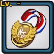 Olympus Gold Medal