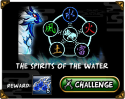 The Spirits of the Water
