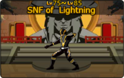 SNF of Lightning
