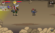 Reindeer Club Leader - Screenshot 02