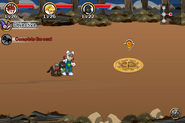 The Seal - Screenshot 07