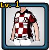 Croatia 2012 (male)