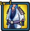 Shinobi World Arena Suit (male)