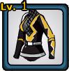 Lightning Armor (female)