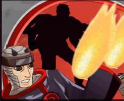 Battle off! Homunculus Ninjas!