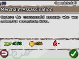 Merchant Assassination
