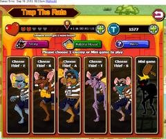 Trap The Rats1