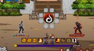 Guard the Village Gate - Battle 02