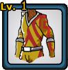 Gaia Armor (male)