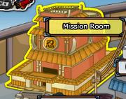 Mission Room