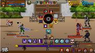 Practice - Random Battle 002
