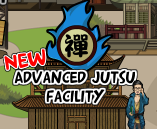 Advanced Jutsu Facility (iOS)