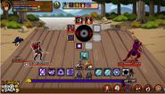 Assassin Counter - Battle 02
