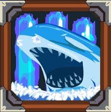 Shark Encampment Shield II