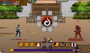 Guard the Village Gate - Battle 03