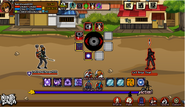 Weaver's Request - Battle 01