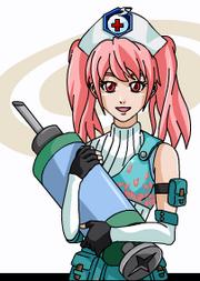 Ukita Hotaru