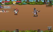 Lightning Traitors - Screenshot 02