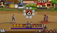 Suspicious Ninja - Battle 01