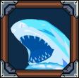Water Shark Swallow