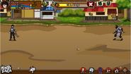 Suspicious Ninja - Screenshot 01