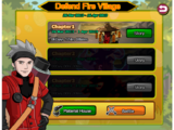 Defend Fire Village