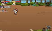 Lightning Traitors - Screenshot 01