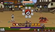 The Battle Dog - Battle 01