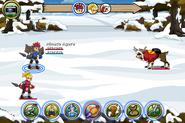 Reindeer's Strike - Random Battle 01