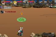 The Seal - Screenshot 05