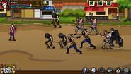 Village in Turmoil (3)