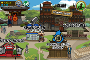Town (iOS) - Right
