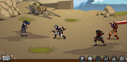 Soil Ninja reduced to three after an update