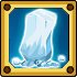 Secret Icy Crystal - Hakukage Horo