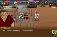 The Gobi's Arrival - Villager 2
