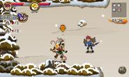 Reindeer Club - Screenshot 02
