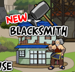 Blacksmith (iOS)