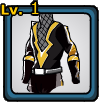 Lightning Armor (male)