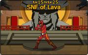 SNF of Lava