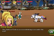 The Defeat of Gobi - Screenshot 02