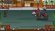 The Released Beast - Screenshot 01