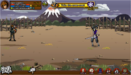 Swords vs Ninjutsu - Screenshot 01