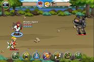 Lightning Traitors - Random Battle 01