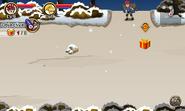 Reindeer's Strike - Screenshot 02