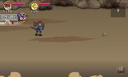 Reindeer Club Leader - Screenshot 01
