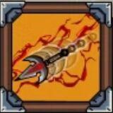 Kinjutsu: Red Lightning