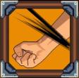 Kinjutsu - Muscle Front Beheading
