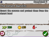 The Desert Bandits