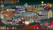Town - 2nd Anniversary